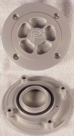 PP Racing-Tankdeckel