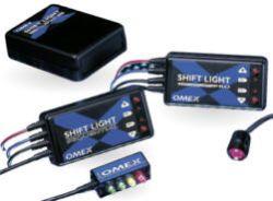 Omex - Schaltlampen