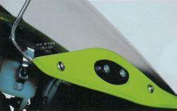 Spiegelloch-Abdeckungen für Kawasaki