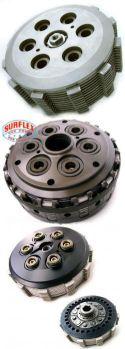 SURFLEX Antihoppingkupplung