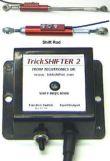 Trickshifter 2 Schaltautomat / Upshift