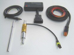 Techtronics Universal-Electronic-Quickshifter