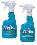 Kunststoff-Gummi-Pflege Vinylex 2er Set Sprühflaschen 500 ml