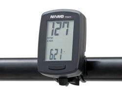 Daytona NANO Digitaler LCD Drehzahlmesser für Batteriebetrieb