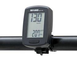 Daytona NANO Digitaler LCD Tacho für Batteriebetrieb