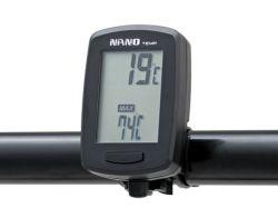 Daytona NANO Digitales LCD Thermometer für Batteriebetrieb