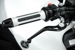 Billet-Handhebel Race für Yamaha R1 R6 XJ6 FZ1 FZ6 FZ8