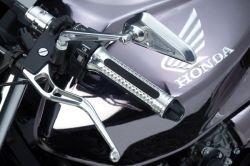DPM Billet-Handhebel Race für Honda SH300 Hornet 600 900
