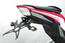 DPM Kennzeichenhalterung für Honda CBR 1000 RR