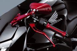 DPM Billet-Handhebel Race für Honda FMX650 CBR600 CBR1000 CB1000