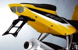 DPM Kennzeichenhalterung für Yamaha R6 Bj.03-05