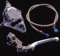 Umbau-Kit Hydraulik-Kupplung Suzuki GSX-R 750/'96-99