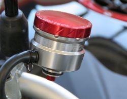 Evotech Bremsflüssigkeitsbehälter groß