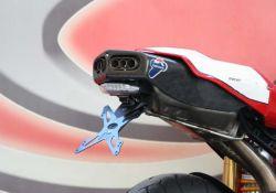 Evotech Kennzeichenhalter Ducati 749-999