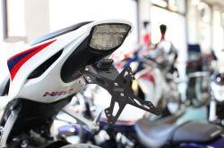 Evotech Kennzeichenhalter Honda CBR 1000 RR