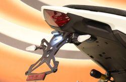 Evotech Kennzeichenhalter Honda CB 1000 R ab Baujahr 2011