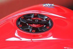 Evotech Quicklock Tankdeckel Aprilia Benelli MVAgusta Triumph