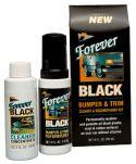Forever Black Kunststoff-Töner und Reiniger