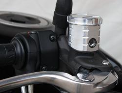 Bremsflüssigkeitsbehälter Kawasaki Z750R Z1000 Baujahr 20010