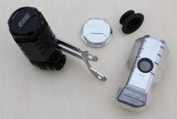 Behälter für Bremspumpe BUELL hinten