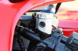 Kupplungsflüssigkeitsbehälter Honda VTR1000 SP1 SP2