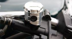 Kupplungsflüssigkeitsbehälter Honda CBR1000RR SC57