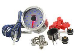 Elektronischer Mini-Drehzahlmesser Koso GP GP Style 48mm 15000rpm