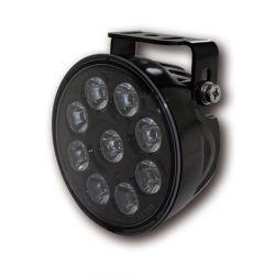 Highsider LED Scheinwerfereinsatz für Fernlicht E-homologiert