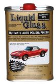 Liquid-Glass Hochglanzversiegelung