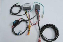Moto Bozzo Autoswitch Impulsschalter für Scheinwerfer oder zusätzliche Verbraucher