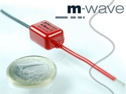 Motogagdet M-Wave digitales Blinkrelais