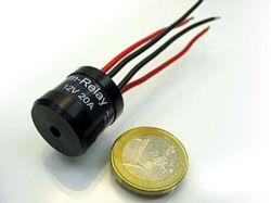 Motogagdet Elektronik Relais