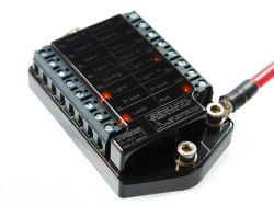 Motogagdet M-Unit V2 digitale Schaltzentrale mit Bustechnologie