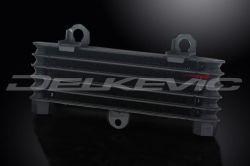 Delkevic MotoProfessional Ölkühler Suzuki TL1000 Oilcooler Radiator