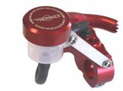Behälter für Aerotec-Brems- und Kupplungszylinder