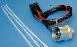 Thermoschalter zum Einschrauben M22x1,5 regelbar 70°C-120°C
