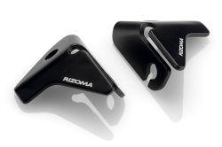 Rizoma Blinker Adapter Halterungen für Winkelmontage