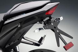 Rizoma Kennzeichenhalter für Honda CBR 600 RR/1000 RR