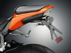 Rizoma Kennzeichenhalter für Honda CBR 1000 RR '10