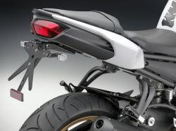 Rizoma Kennzeichenhalter Yamaha FZ8 ab Bj.10