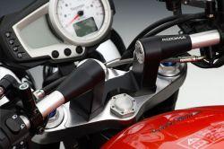 Rizoma Lenker Haltekit Triumph Speedtriple Bj.08