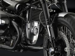 Rizoma Billet Aluminium Motorgehäuse-Deckel BMW R-Nine-T 1200