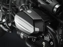 Rizoma Billet Aluminium Zylinderkopf-Deckel Satz BMW R-Nine-T 1200