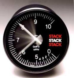 Stack ST 400 Professional-Drehzahlmesser
