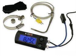 Stage-6 Abgastemperatur Messgerät mit EGTSensor bis 1200°C
