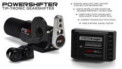 Translogic Powershift System PSR1-PRO PSR2 PSR2-PRO PSR2-HD