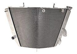Delkevic MotoProfessional Wasserkühler Suzuki GSXR-600 GSXR-750 K6 K7 Watercooler Radiator