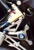 Evo-5 Rastenanlage für Kawasaki