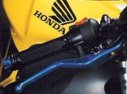 DPM Billet-Handhebel Race für Honda CBR 900 Bj.02-04