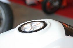 Evotech Tankdeckel KTM neuere Modelle